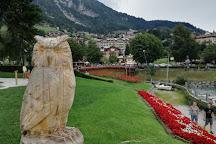 Centro Piscine Molveno, Molveno, Italy