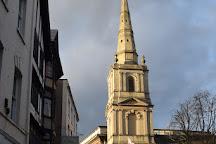 Christ Church with St Ewen, Bristol, United Kingdom