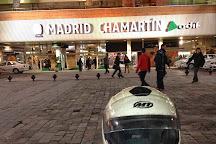 Moto & Go Rent, Madrid, Spain