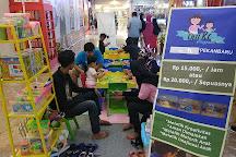 Mall Ciputra Seraya Pekanbaru, Pekanbaru, Indonesia
