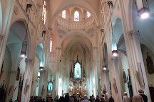 Iglesia de Los Carmelitas, Vina del Mar, Chile