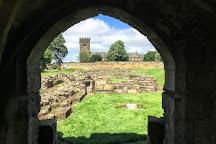 Guisborough Priory, Guisborough, United Kingdom