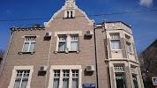 Концертный Зал РАМ им. Гнесиных, Поварская улица, дом 30-36, строение 3 на фото Москвы