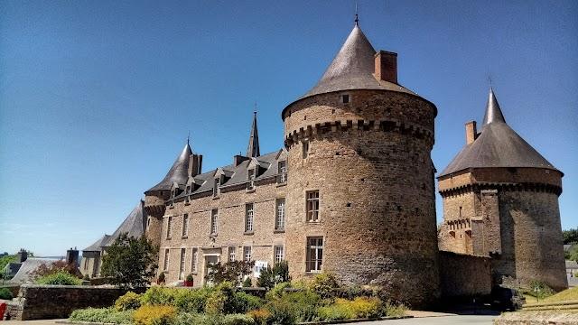 Chateau de Sille-le-Guillaume