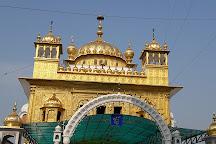 Tarn Taran Sahib, Amritsar, India