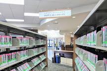 Santa Maria Library, Santa Maria, United States
