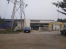 Renault gaya