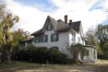 Edgewood Plantation, Charles City, United States