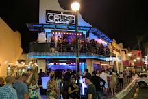 Crush Nightspot, Cabo San Lucas, Mexico