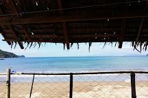 Patungan Beach Cove, Ternate, Philippines