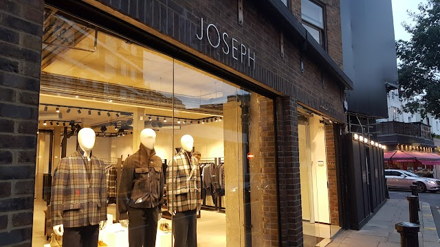 Joseph Menswear