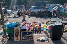 Nerja Market, Nerja, Spain