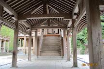 Sada Shrine, Matsue, Japan