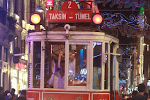 Mayotte Pub & Live Music, Istanbul, Turkey