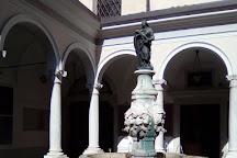 Santuario di Santa Maria delle Grazie, Brescia, Italy