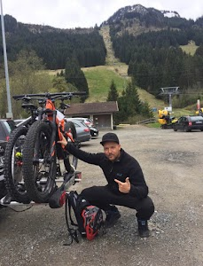 Bikecheckpoint