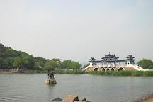 Huzhou Tai Lake, Huzhou, China
