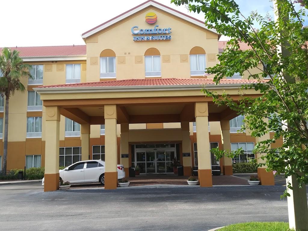 Comfort Inn & Suites Sanford FL Airport