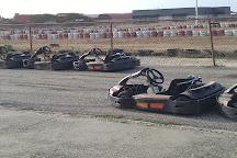 Bushiri Karting Speedway, Oranjestad, Aruba