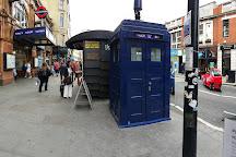 Earls Court Police Box, London, United Kingdom