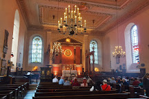 St Paul's Church, London, United Kingdom