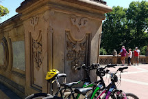 Central Park Bicycle Shop, New York City, United States