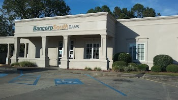 BancorpSouth Bank Payday Loans Picture