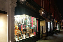 Cadenheads Whisky Shop and Tasting Room, London, United Kingdom