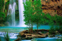 Havasu Canyon, Grand Canyon National Park, United States