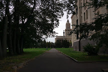 Moscow State University, Moscow, Russia