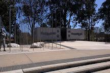 Australian National Korean War Memorial, Canberra, Australia
