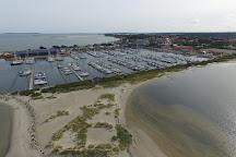 Bogense Marina, Bogense, Denmark