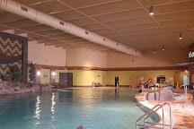 Menominee Casino Resort, Keshena, United States