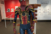Cartoon Art Museum, San Francisco, United States