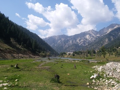 Nuristan Forest National Reserve