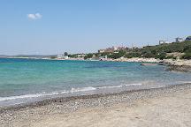 Akkum Plaji, Sigacik, Turkey