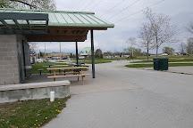 Tudhope Park, Orillia, Canada
