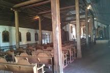 Iglesia de San Jose de Orosi and the Museum, Orosi, Costa Rica