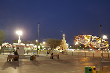 Hili Fun City, Al Ain, United Arab Emirates