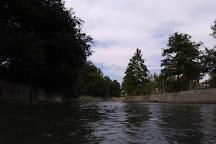 Comal River, New Braunfels, United States