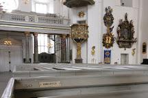 Kalmar Cathedral, Kalmar, Sweden