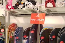 Ami Premium Outlets, Ami-machi, Japan