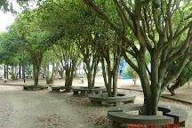 Takashima Park, Yatsushiro, Japan