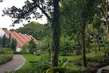 Fort Canning Park, Singapore, Singapore
