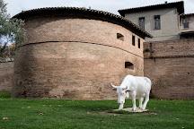 les Abattoirs, Toulouse, France