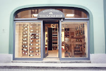 Thummerer Winery, Noszvaj, Hungary