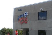 Jump America, Gurnee, United States