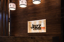 Jazz Lounge Spa, Dubai, United Arab Emirates