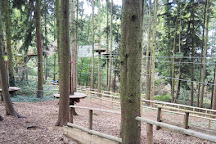 Go Ape Southampton, West End, United Kingdom