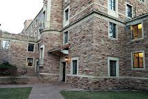 University of Colorado at Boulder, Boulder, United States